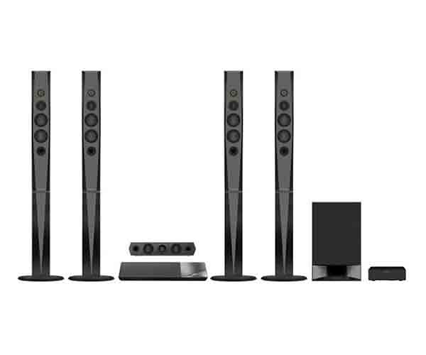 Sony Blu-Ray Home Theater