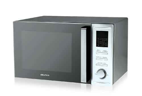 Rangs RMC-34M 34 Liter Microwave Oven