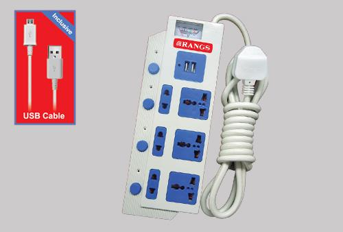 Rangs REP-332PUM Multi Plug