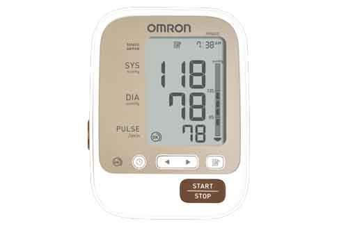 Omron HEM-7131 (JPN600) Automatic Blood Pressure Monitor