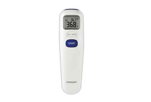 Omron MC-720 Forehead Thermometer