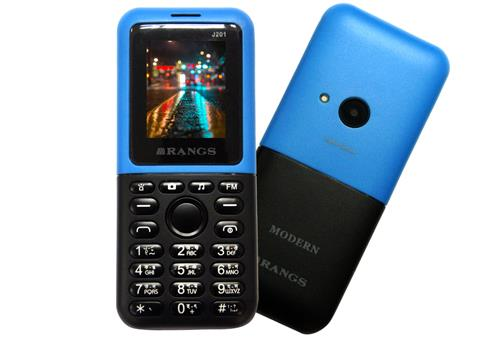 Rangs J201 MODERN Phone