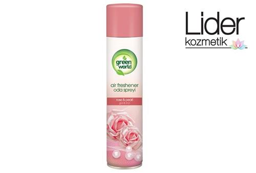 Rose & Pearl Air Freshener GW-300ml