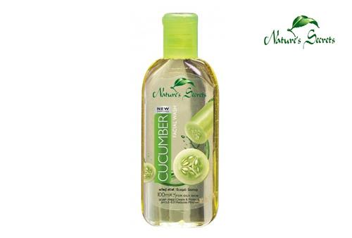 Cucumber Face Wash-225ml