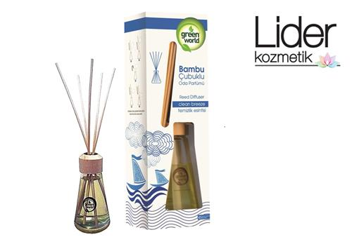 Clean Breeze Reed Diffuser-75ml