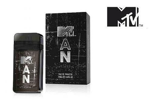 M Tv Man Edt 75ML