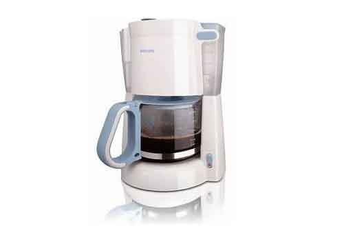 Philips HD7448/00 1.2 Liter Coffee Maker
