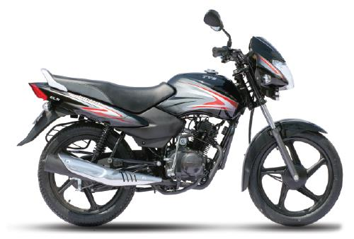 TVS Metro -KS 100cc (NEW)