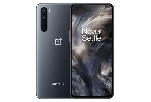 OnePlus Nord Blue Gray Onyx