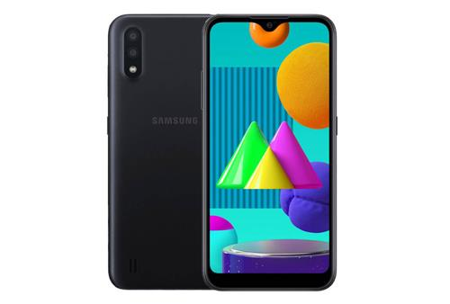 Galaxy M11 (3GB RAM) Black