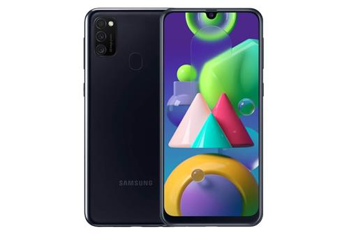 Galaxy M21 6GB/128GB Black