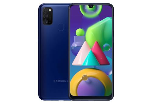Galaxy M21 6GB/128GB Blue
