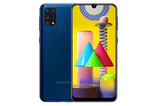 Galaxy M31 8GB/128GB Blue